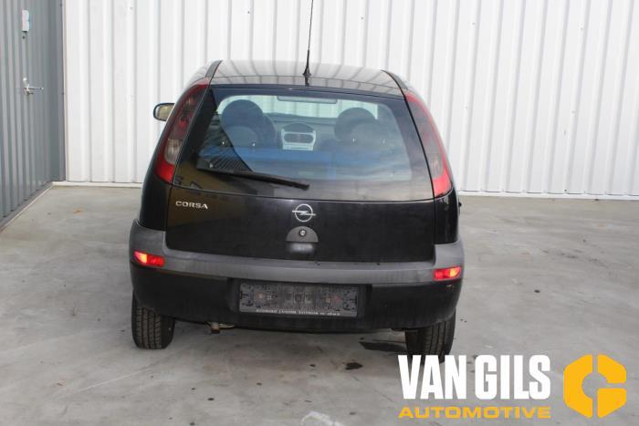 Opel Corsa 2002  Z12XE 6