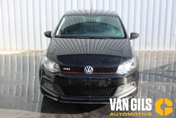 Volkswagen Polo 2009  CGG 4