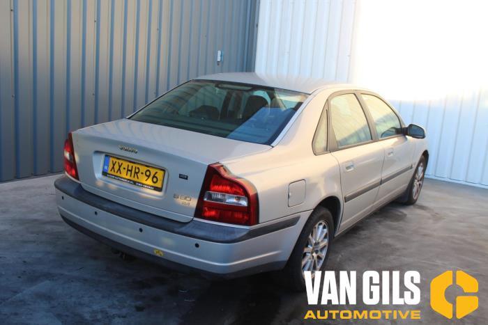 Volvo S80 1999  B5244S 5