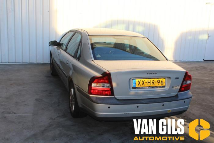 Volvo S80 1999  B5244S 7