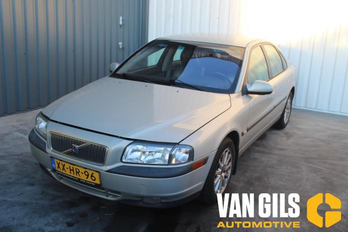 Volvo S80 1999  B5244S 1