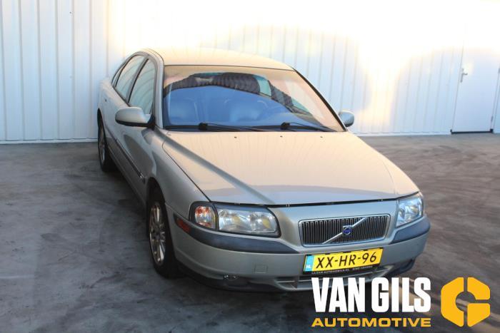Volvo S80 1999  B5244S 4
