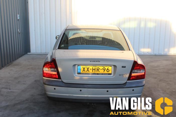 Volvo S80 1999  B5244S 6