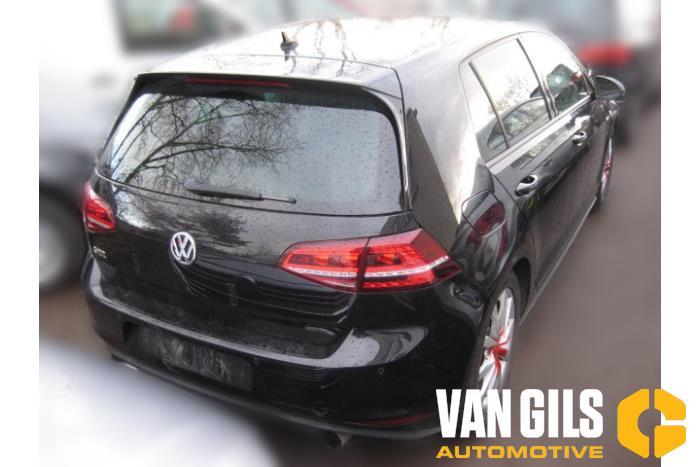 Volkswagen Golf 2014  CHHA 5