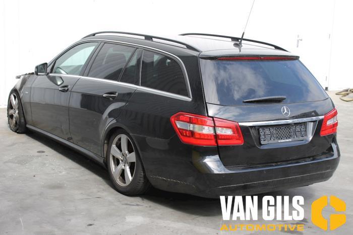 Mercedes E-Klasse 2010  651924 1