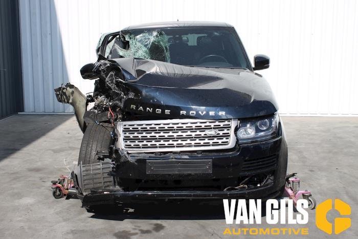 Landrover Range Rover 2016  306DT 1