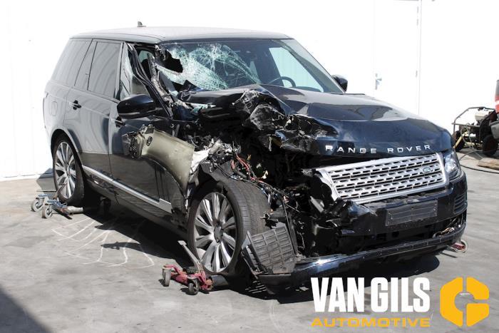 Landrover Range Rover 2016  306DT 3