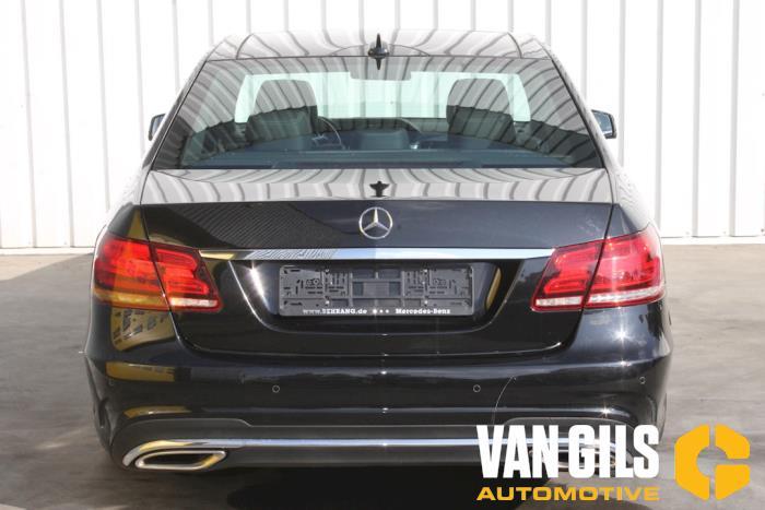 Mercedes E-Klasse 2014  642852 9