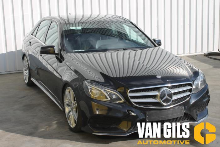 Mercedes E-Klasse 2014  642852 4