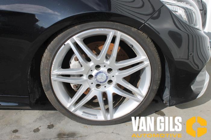 Mercedes E-Klasse 2014  642852 13