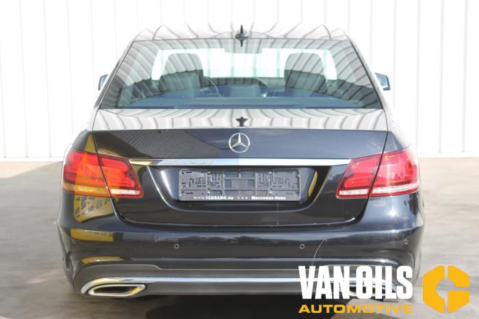 Mercedes E-Klasse 2014  642852 8