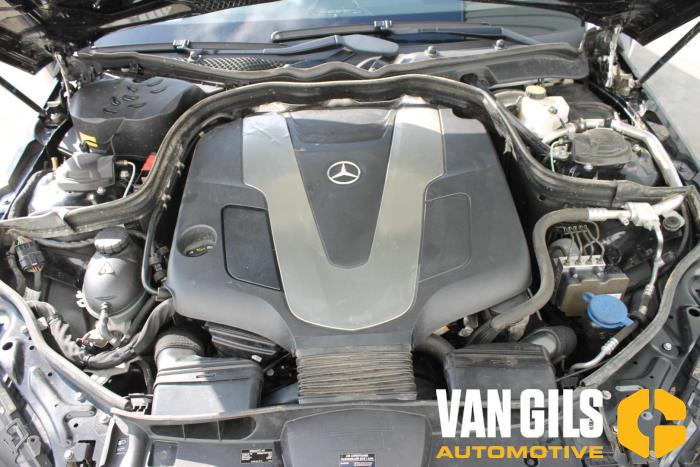 Mercedes E-Klasse 2014  642852 14