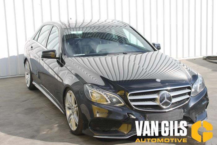 Mercedes E-Klasse 2014  642852 3