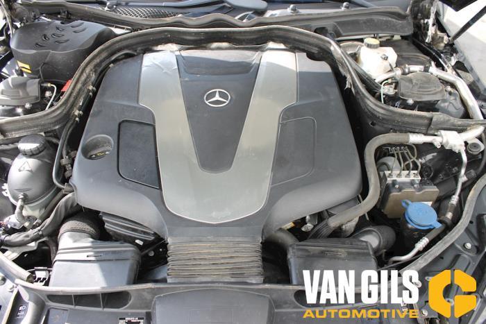 Mercedes E-Klasse 2014  642852 17