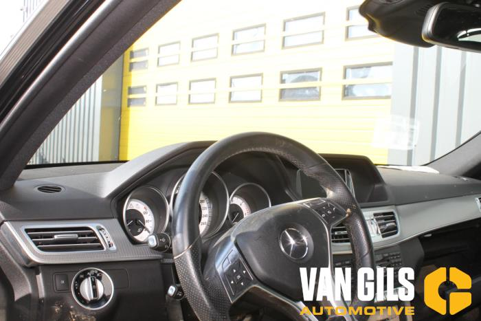 Mercedes E-Klasse 2014  642852 5