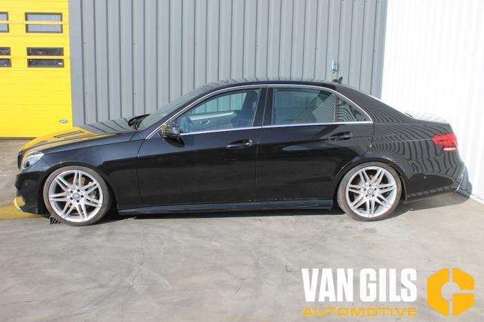 Mercedes E-Klasse 2014  642852 1