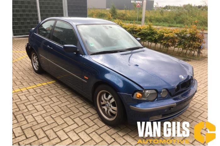 BMW 3-Serie 2001  256S5 11