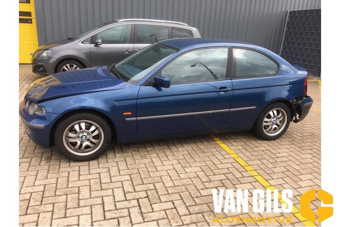BMW 3-Serie 2001  256S5 3