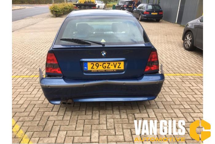 BMW 3-Serie 2001  256S5 13
