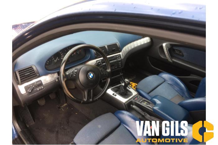 BMW 3-Serie 2001  256S5 8