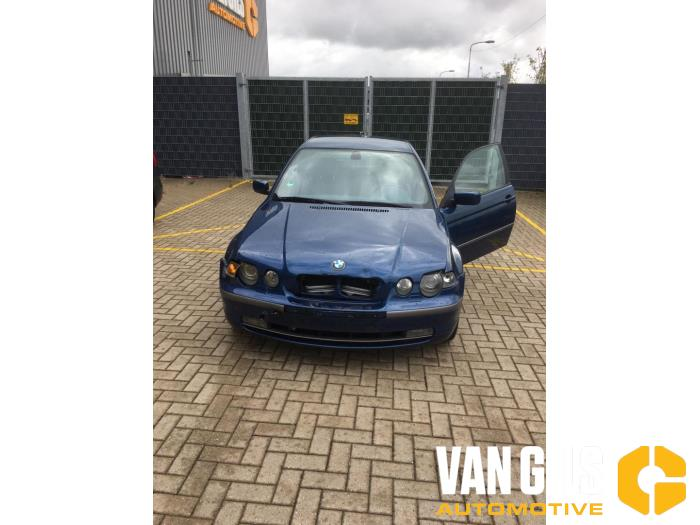 BMW 3-Serie 2001  256S5 1