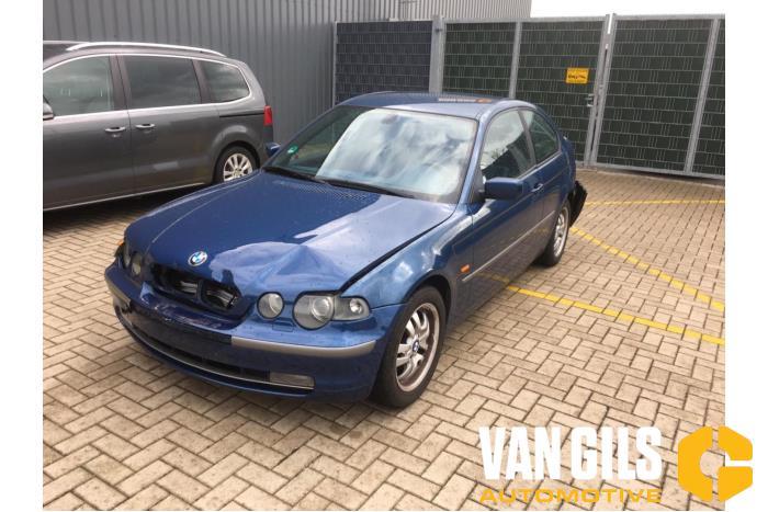 BMW 3-Serie 2001  256S5 4