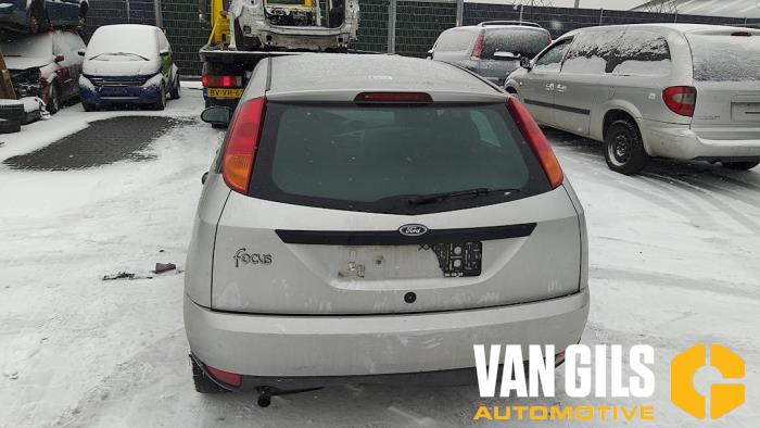 Ford Focus 1999  FYDA 10