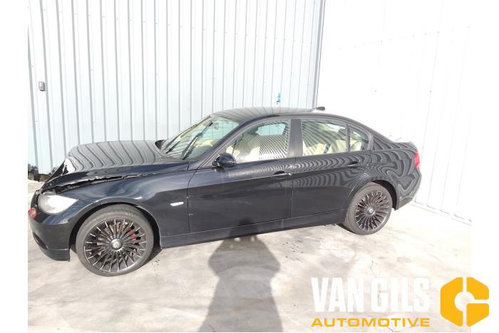 BMW 3-Serie 04- 2005  N46B20B 5