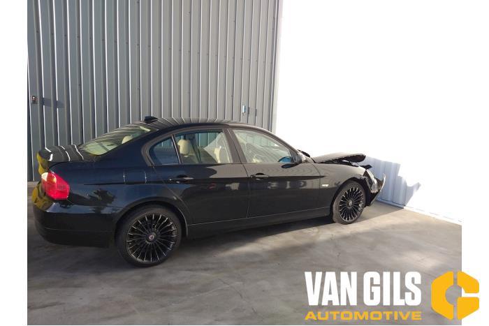 BMW 3-Serie 04- 2005  N46B20B 15