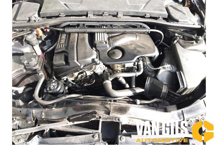 BMW 3-Serie 04- 2005  N46B20B 11