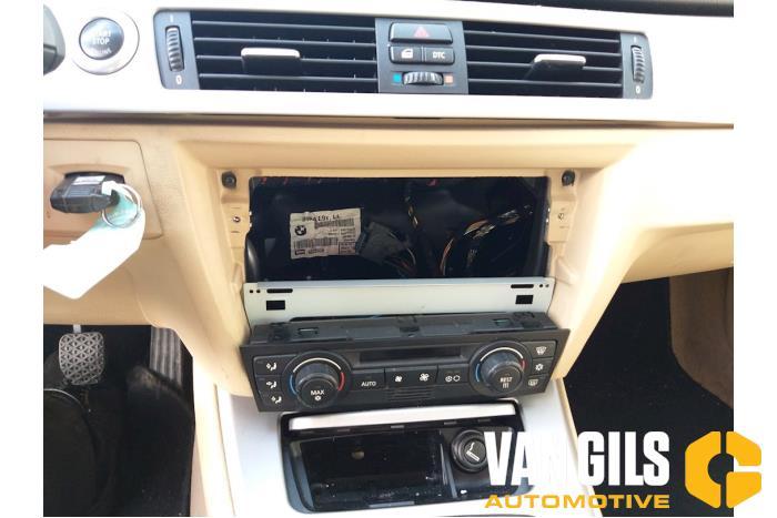 BMW 3-Serie 04- 2005  N46B20B 9