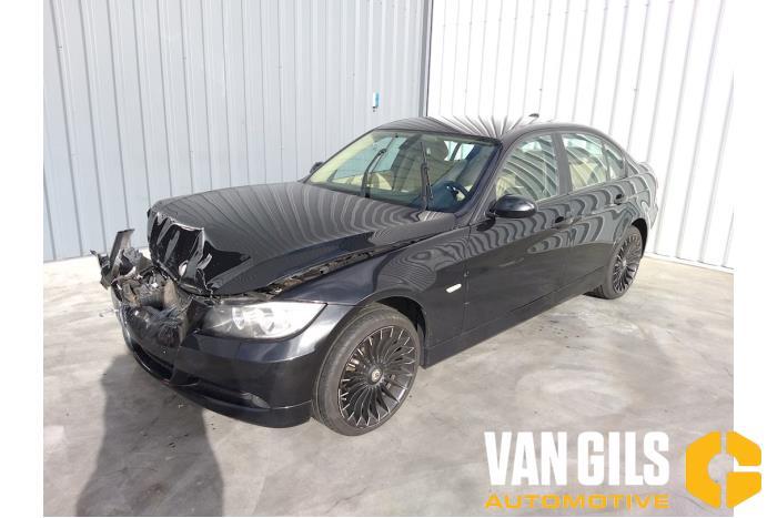 BMW 3-Serie 04- 2005  N46B20B 4
