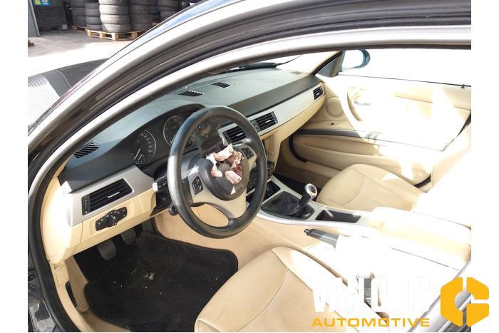 BMW 3-Serie 04- 2005  N46B20B 8