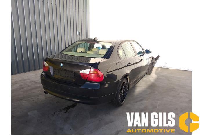 BMW 3-Serie 04- 2005  N46B20B 14