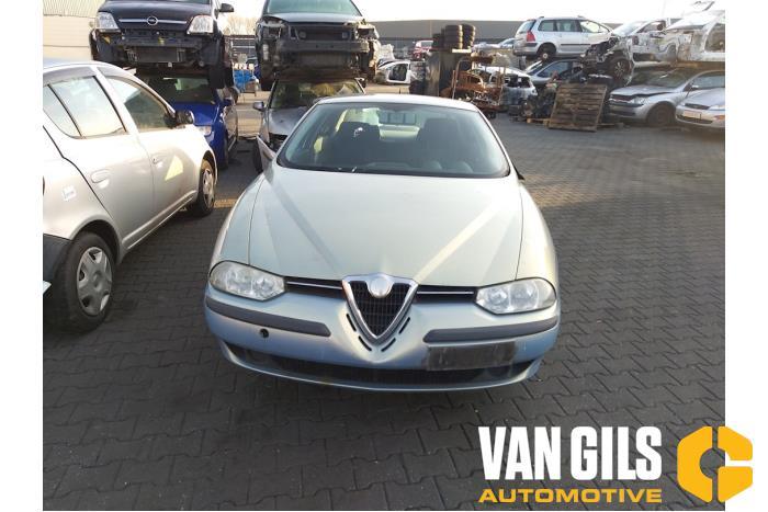 Alfa Romeo 156 1999  AR32201 12
