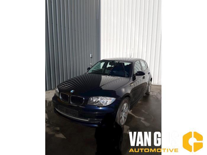 BMW 1-Serie 03- 2008  N43B20A 3