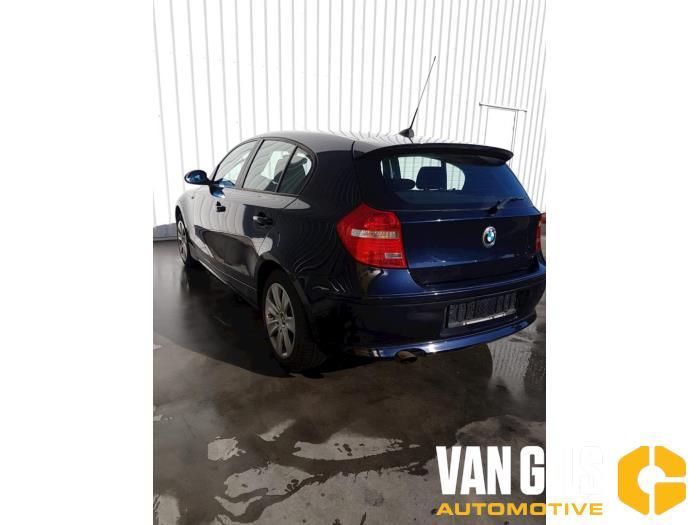 BMW 1-Serie 03- 2008  N43B20A 4