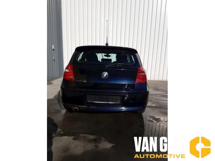 BMW 1-Serie 03- 2008  N43B20A 8