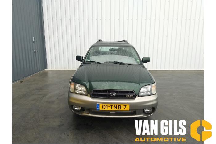 Subaru Legacy 2001  1