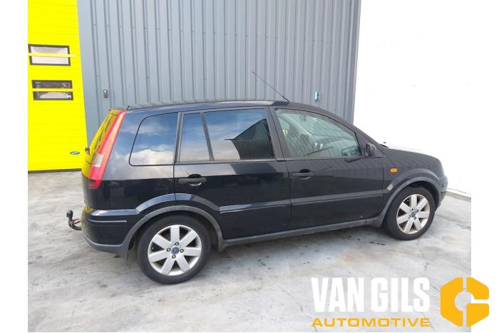 Ford Fusion 2003  FXJA 5