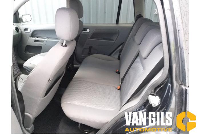 Ford Fusion 2003  FXJA 20