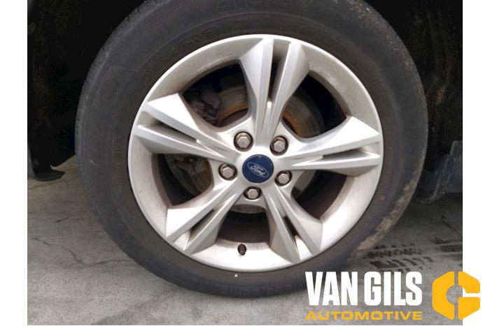 Ford Focus 11- 2013  NGDB 10