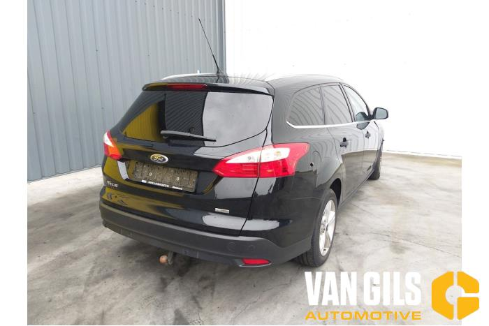Ford Focus 11- 2013  NGDB 4