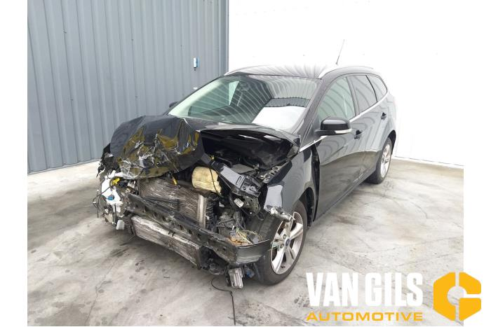 Ford Focus 11- 2013  NGDB 7