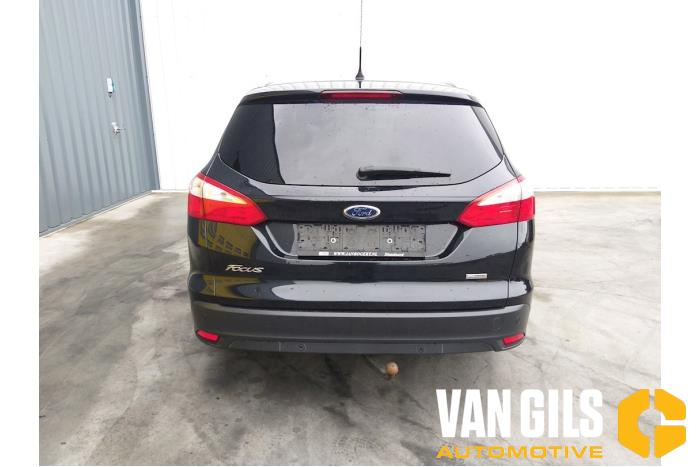 Ford Focus 11- 2013  NGDB 1