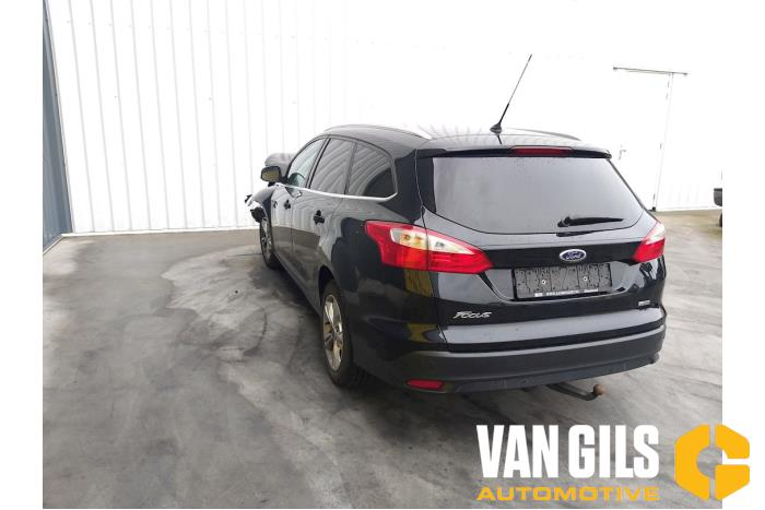 Ford Focus 11- 2013  NGDB 3