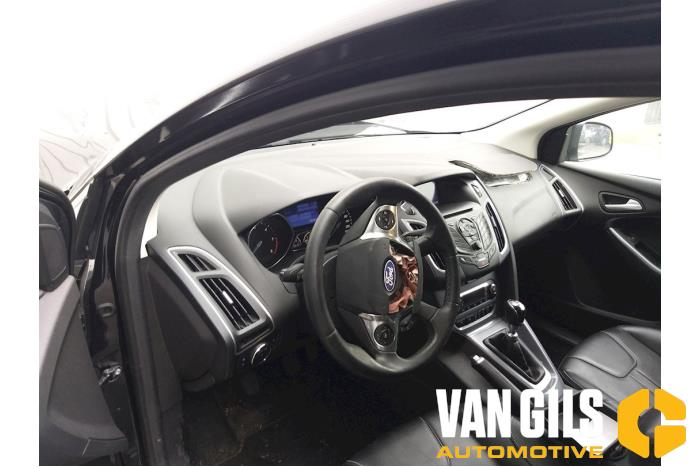 Ford Focus 11- 2013  NGDB 12