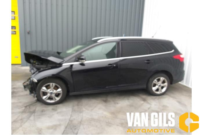 Ford Focus 11- 2013  NGDB 8
