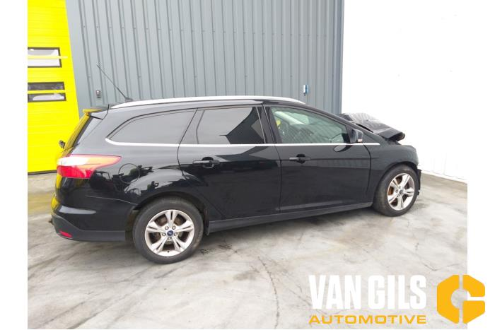Ford Focus 11- 2013  NGDB 6