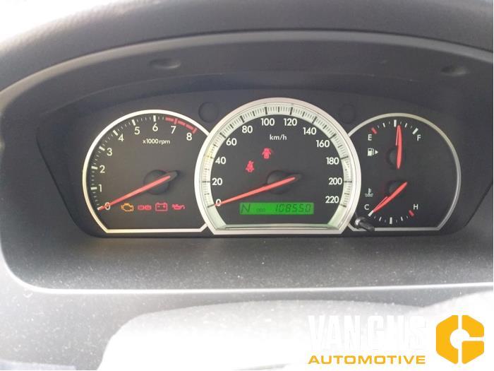 Chevrolet Epica 2006  X25D1 15